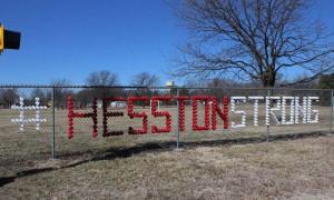 Hesston-Strong